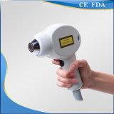 laser del diodo 808nm para el retiro del pelo