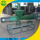 Frango / Porco / Gado / Vaca Dung / Waste Dewater Machine Desidratação Solid Liquid Separator