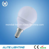 최신 Sale 5W/7W/9W/10W/12W Plastic Plus Aluminium LED Bulb LED Light (AB07)