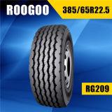 Reifen des China-Reifen-Fabrik-Zubehör-preiswerte Radial-LKW-Gummireifen-TBR