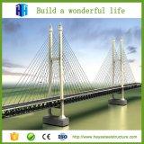 Fornecedor de aço portátil da ponte da ponte de Bailey