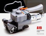 Haustier A19/Plastikhand Combiation, das Hilfsmittel-Schweißgerät gurtet