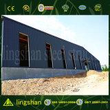 La ISO 9001 certifica diseño de acero ligero del marco de acero