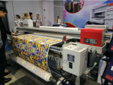 F-d-Xc01 de digitale Printer van de Riem voor de Katoenen van het Broodje Directe Druk van Stoffen