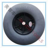 Roda do trole de Bw1501beach; Roda do veículo da finalidade especial, etc.