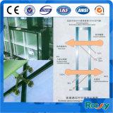 Felsige 4-12A-4mm isolierten Niedriges-e Glas für Zwischenwand
