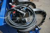 Sud500h HDPE de Machine van de Warmhoudplaat