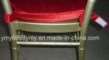 Abnehmbarer Kissen-Tiffany-Stuhl Chiavari Stuhl-Hochzeits-Stuhl