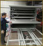 熱い販売法ガラスLCDのラミネータ機械