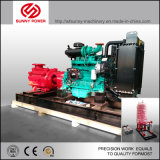 86kw Cummins Diesel Water Pump for Fire Fighting System