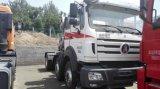 Beiben Ng80 6X4 LNG/CNG Traktor-Kopf 2017