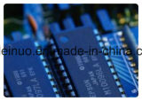UV машина маркировки лазера 10W для конструкционные материал