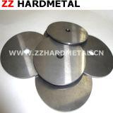 Couteaux de découpage circulaires électroniques de carbure de tungstène de carte à circuit