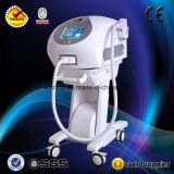 Máquina da remoção do cabelo do laser do diodo do comprimento de onda do profissional 3 com 808nm&755nm&1064nm
