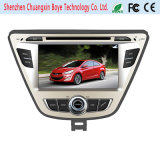 Car DVD MP4 Player Fit para Hyundai Elantra 2014