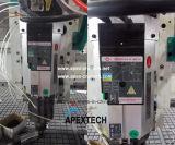 Гравировальный станок двери CNC инструментов Atc 8 деревянный