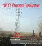 Megatro 110kv 1d1 Szk Aufhebung-Übertragungs-Aufsatz