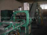 2016熱い販売のPrecuredの踏面の生産機械