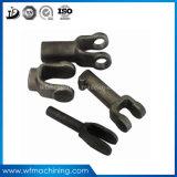 OEM en matriz abierta Forja no estándar de acero de forja de metal forjado