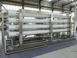 Sistema del macchinario di trattamento delle acque per l'imbottigliatrice