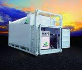 Serbatoio del contenitore (statoin mobile del combustibile)