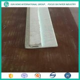 Sostenedor del doctor lámina de la fibra del carbón para la fabricación de papel