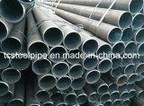 Nahtloses Gefäß der Qualitäts-API 5L ASTM A213-T11/nahtloses Rohr