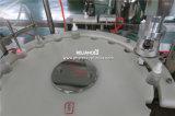 Gebruikte Geconsolideerde Vloeibare Vuller/Capsuleermachine. Autometic die en het Afdekken Machine vullen