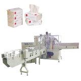 Gesichts-Seidenpapier-Verpackmaschine