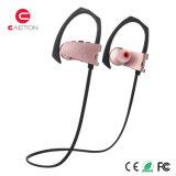 Écouteurs imperméables à l'eau sans fil de sons stéréos d'écouteurs de Bluetooth pour des sports