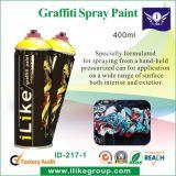 Nevel Graffiti van de Verf van de Kunst van de huid de Vriendschappelijke