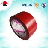 Bande adhésive de conduit de tissu pour l'emballage lourd