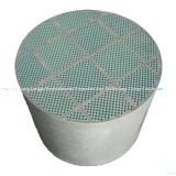 Filtro polverizzato diesel catalizzato (CDPF)
