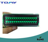 16X2 Va Liquid Crystal Module con Green LED Backlight