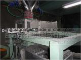12000GS Séparateur magnétique industriel solide / filtre de traitement magnétique pour une élimination mince des particules de fer