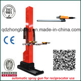 Automatisches Powder Coating Gun für Reciprocator Use