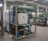 Kommerzielle grosse Kapazität 5 Tonnen Gefäß-Eis-Maschinen-