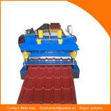 機械を形作るアルミニウム屋根瓦ロール