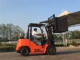 Forklift novo do LPG do Fork-Lift da gasolina