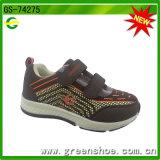 Mejores zapatos al por mayor del deporte del niño del precio