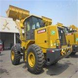 Sale를 위한 Zl50gn XCMG 5 Ton 중국 Wheel Loader