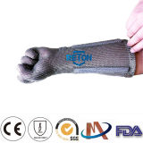 8cm, 15cm, нержавеющая сталь Butcher Gloves 20cm Long Sleeve Chain Mail Gloves с CE