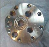 Aluminium CNC-Prägepräzisions-drehenanodisierenmaschinell bearbeitenteile