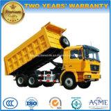 Shacman 20t - 25tダンプトラックの価格