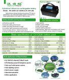 Solar SystemのためのLiFePO4 12V 100ah Battery