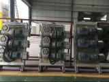 Superenergie-Speicher 3 Phasen-Aufbau-Höhenruder