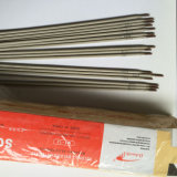 Électrode 2.5*300mm de soudure à l'arc électrique d'acier doux