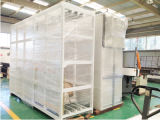 Manufacturer chino Horizontal Autoclave Laminated Machine con New Technology