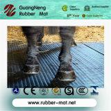 Nattes stables de vache/couvre-tapis/couvre-tapis stables en caoutchouc antidérapage en caoutchouc de vache