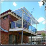 Sabicの屋根ふきの建築材料のための固体ポリカーボネートシート